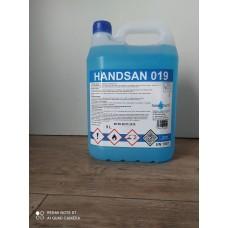HANDSAN 019 5L