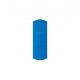 Plastry niebieskie wykrywalne 25mm x 72mm