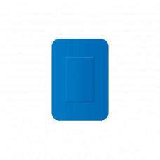 Plastry niebieskie wykrywalne 50mm x 72mm