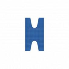 Plastry niebieskie wykrywalne na kostkę
